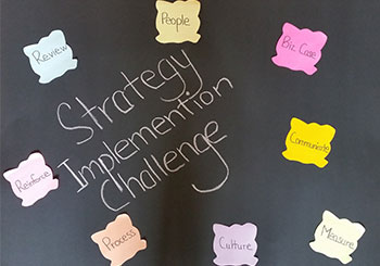 Strategy-Implementation-Challenge