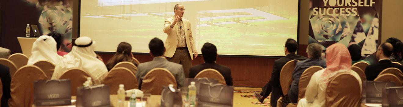 Keynotes & Seminars