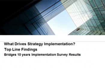what-drives-strategy-implementation